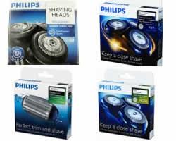 Super Reflex Têtes de Rasoirs Philips HQ56//50